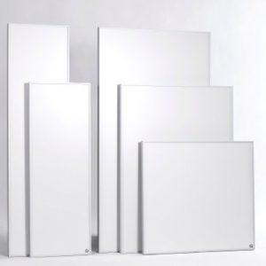 02 Карбоновая инфракрасная нагревательная панель Infraterm 160 ватт