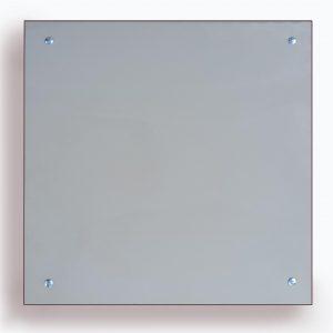 03 Керамическая  инфракрасная нагревательная панель Infraterm 500Ватт