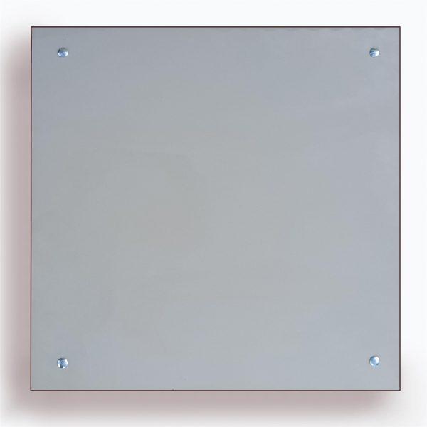Керамическая инфракрасная нагревательная панель Infraterm 500Ватт.
