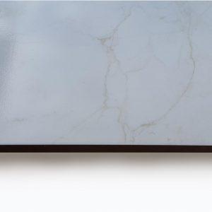 02 Керамическая  инфракрасная нагревательная панель Infraterm 500 Ватт
