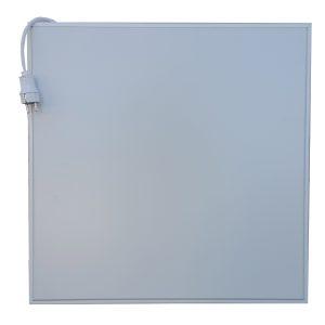 09 Карбоновая инфракрасная нагревательная панель Infraterm 400 ватт